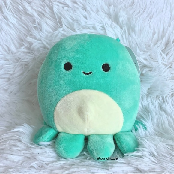 Squishmallow Zobey the Octopus